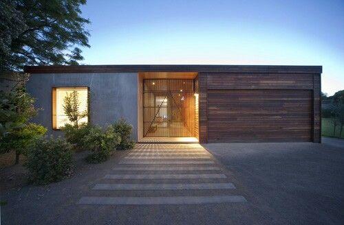 De campo architects