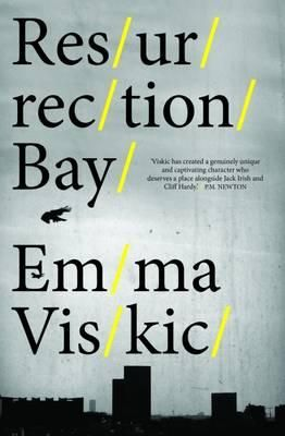 Emma Viskic's tense and fast paced debut crime thriller takes a bold but very clever step by casting its lead character as an investigator coping with deafness and thus its entire structure turns on various themes of misheard and misread signals. Winner of the 2016 Ned Kelly Award for Best First Fiction.
