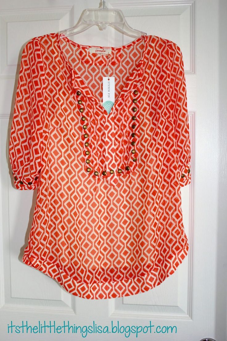 like this top, but not in o