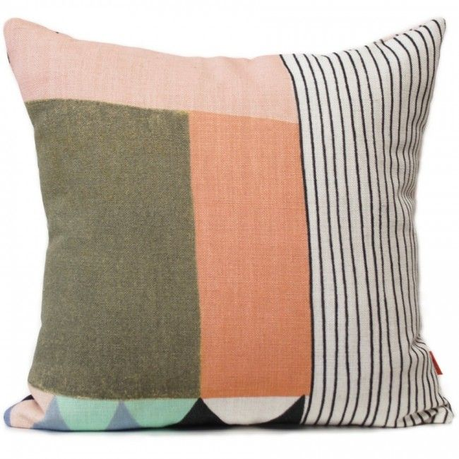 Lisa Lapointe Cushion - Canyon by Lisa Lapointe | Clickon Furniture
