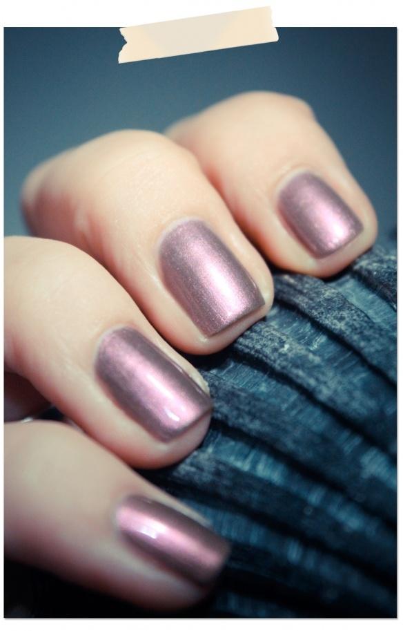 Opi nagellak french manicure