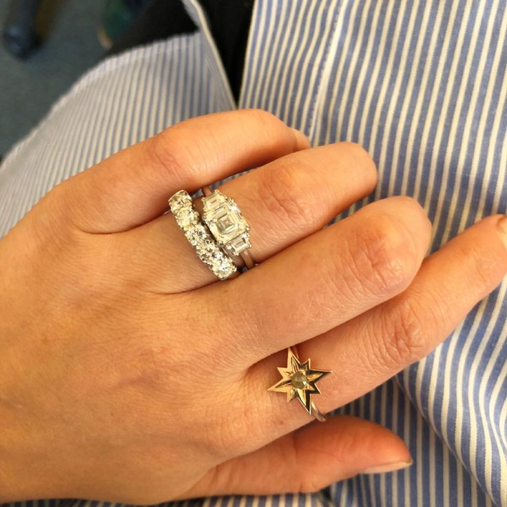 1662 Best Gorgeous Rings Images On Pinterest
