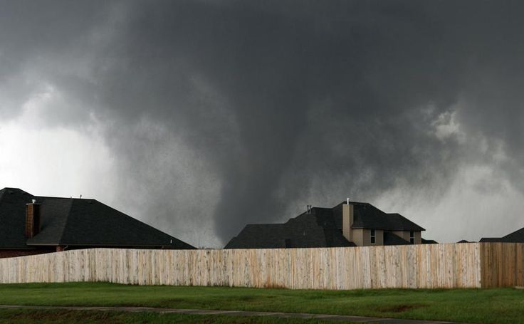 Photos of Tornado Damage in Moore, Oklahoma - The Atlantic