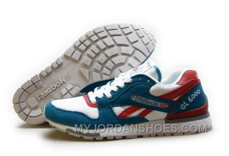 http://www.myjordanshoes.com/reebok-gl6000-mens-classic-running-white-blue-red-online-yzbjb.html REEBOK GL6000 MENS CLASSIC RUNNING WHITE BLUE RED DISCOUNT DFSEW Only $74.00 , Free Shipping!