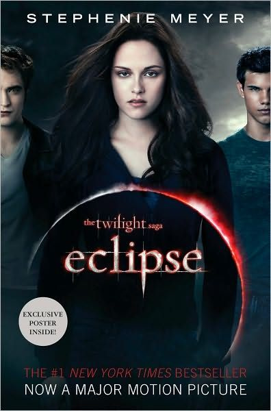 movies cover | Eclipse Movie Tie-In Book Covers - Twilight Series Theories