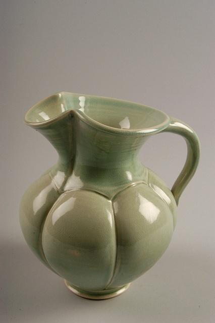 Sandy Singletary by American Museum of Ceramic Art, via Flickr