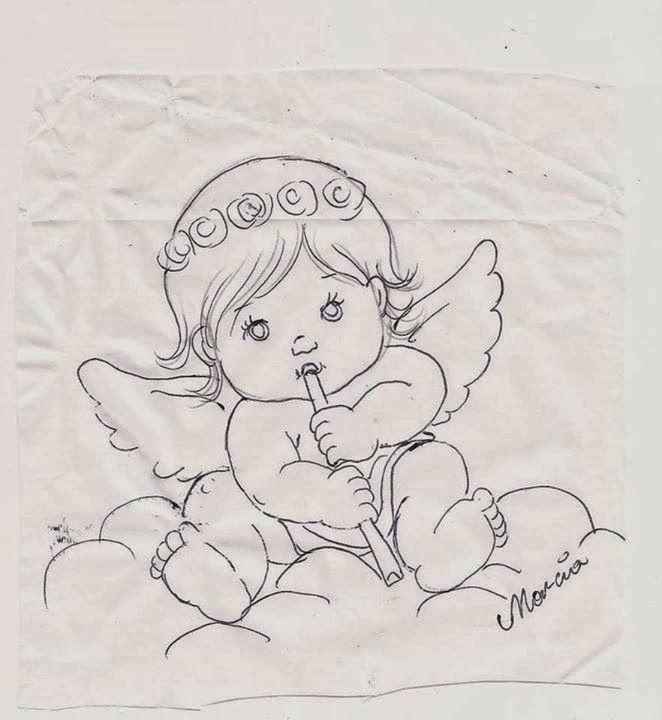 .baby angel