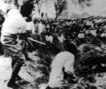 1937 Nanking Massacre
