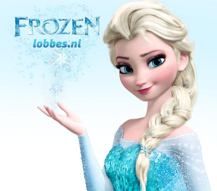 Ben jij ook zo dol op Elsa, Anna en Olaf de grappige sneeuwpop van de animatiefilm Frozen? Bekijk hier het leukste Frozen speelgoed, slaap onder een mooi Frozen dekbedovertrek of wordt creatief met de vele Frozen kleurboeken en stiften. Vele Nederlandse meisjes zingen de muziek luidkeels mee. Maak ze blij met Frozen speelgoed!