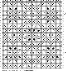 Картинки по запросу схемы жаккардов для спиц