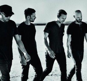 Gagnez le nouvel album de Coldplay !