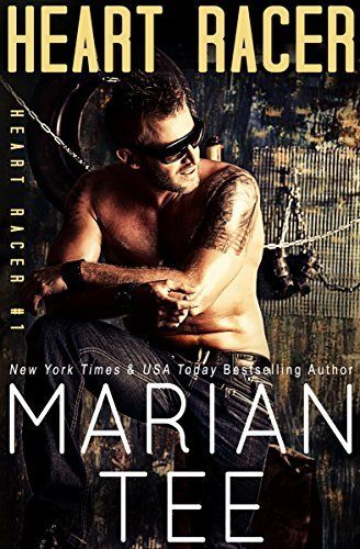 The 157 best marian tee images on pinterest book covers cover ebook version of heart racer by marian tee the newest cover fandeluxe Image collections