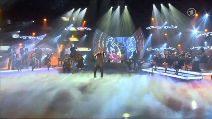David Garrett - Verstehen Sie Spass (11.12.10)