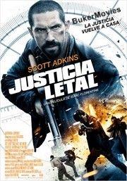 Ver Justicia Letal HD [Spanish,English]