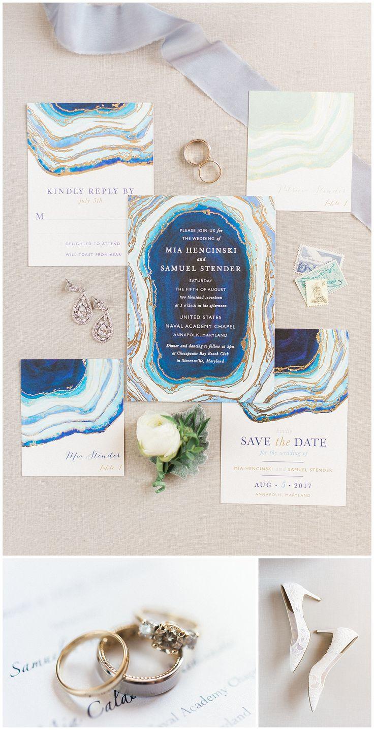 Annapolis Wedding Photographer.  Naval Academy & Chesapeake Bay Beach Club Seaglass Inspired Wedding