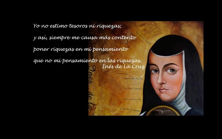 essays on sor juana imes de la cruz Immediately download the sor juana summary book notes, essays, quotes, character descriptions, lesson sor juana inÉs de la cruz (1651 - 1695.