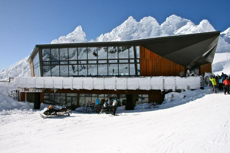 knoll ridge cafe