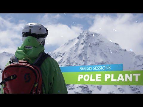 FREESKI SESSIONS - Pole Plant (Warren Smith Ski Academy) - YouTube