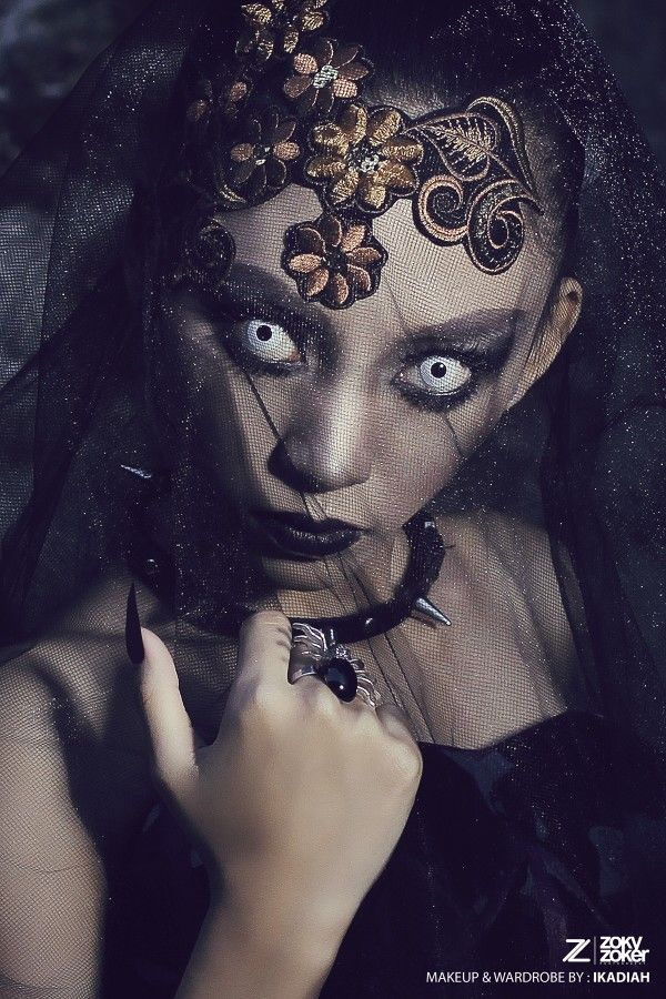 Conceptual mood by ikadiah mua
