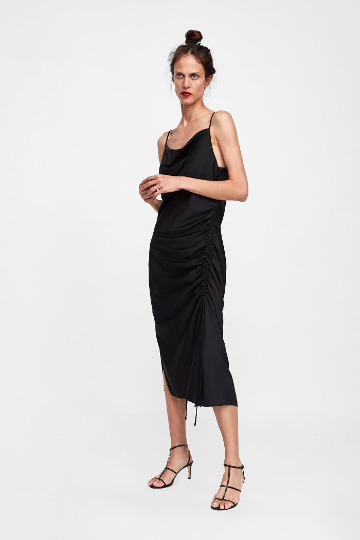 04333a1c0 These 42 Zara Items Will Sell Out Before 2019 Even Arrives | Fashion ...