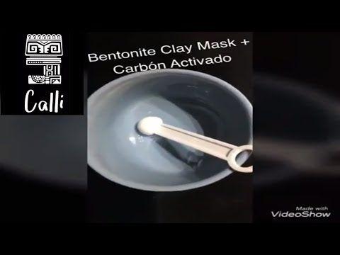 Take a peek into my channel here 👀 DIY Mascarilla de arcilla y Carbon activado https://youtube.com/watch?v=axwIE4sRyIc