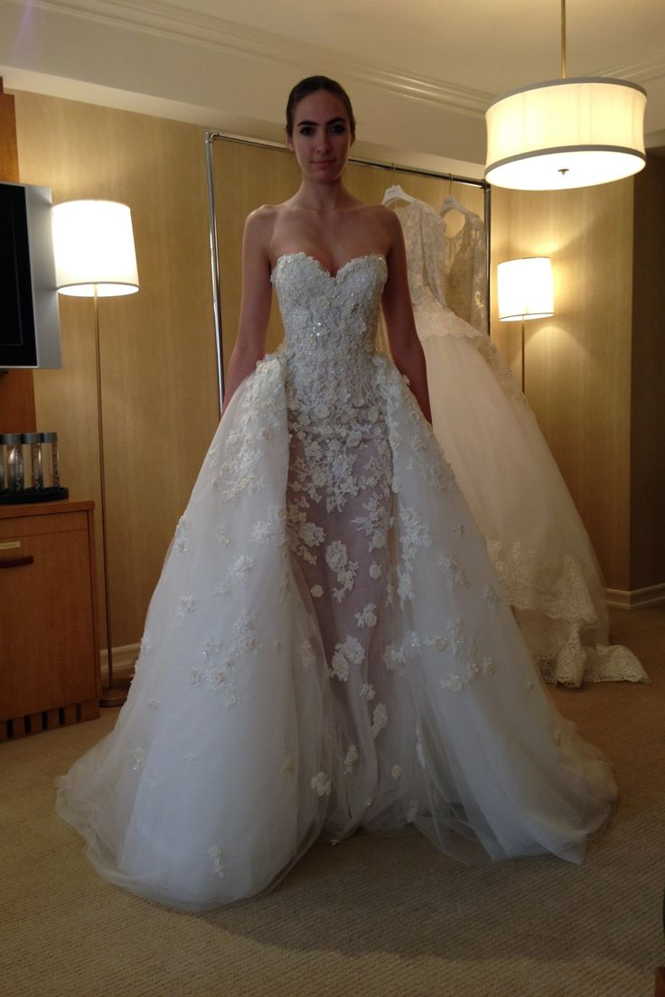 Plus Size Bridal Gowns NYC