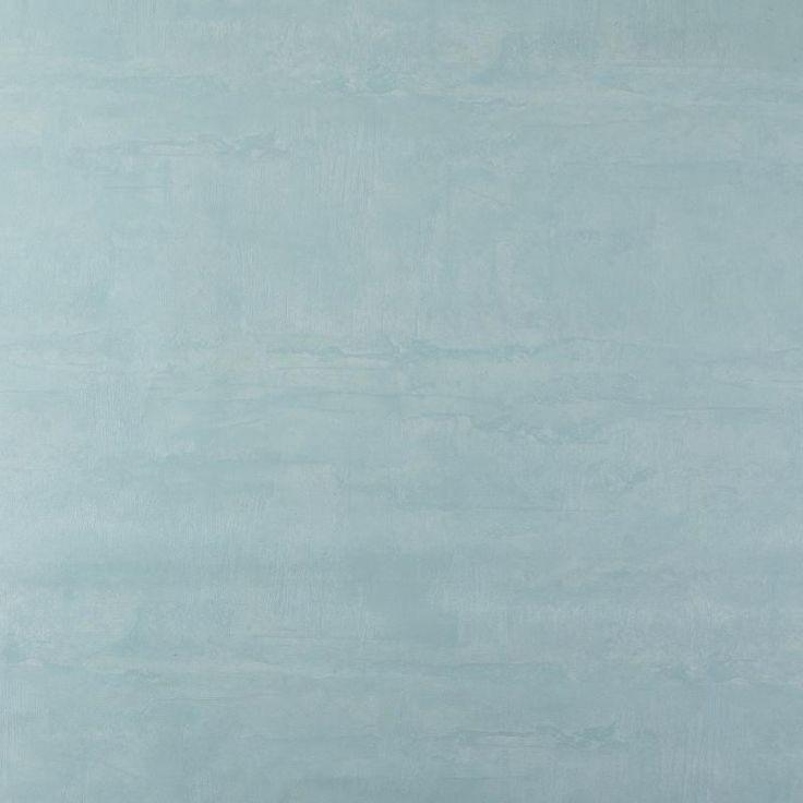Обои флизелиновые под штукатурку 1.06х10 м цвет бирюзовый ER 4290-5