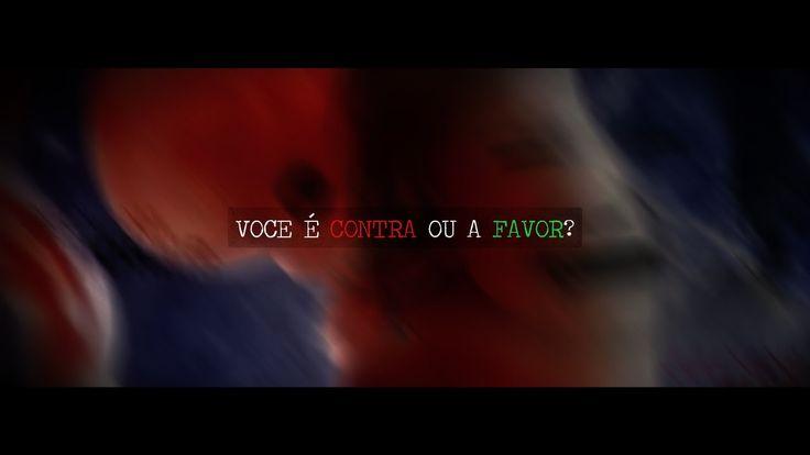 {CS} - Você é Contra ou a Favor? / Aborto - YouTube