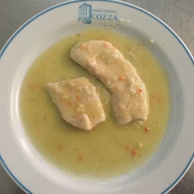 Le ricette di Cukò: PETTO DI POLLO AL LIMONE