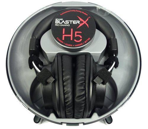 Creative Sound BlasterX H5 Gaming Headset Review http://ift.tt/2BBlmdG