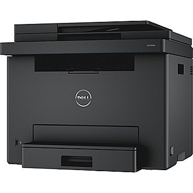 Dell E525W Color Laser All-in-One Printer, New | Staples