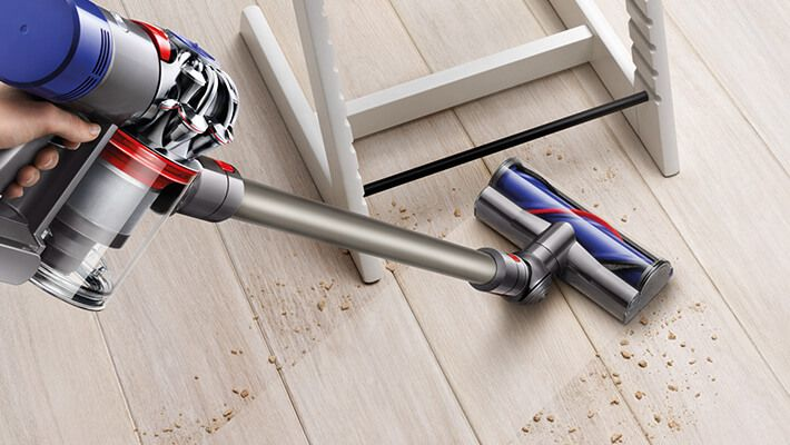 Buy Dyson V8 Animal cordless vacuum cleaner | Dyson Shop