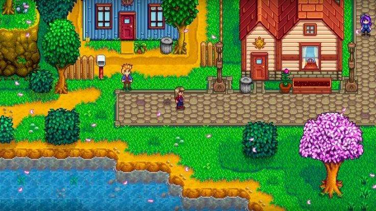 Stardew Valley Official Retail Collector's Edition Trailer The farming sim is slated to hit store shelves early this year for PlayStation 4 and Xbox One. February 03 2017 at 04:54PM  https://www.youtube.com/user/ScottDogGaming