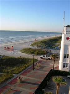 Lifeguard Station, Jacksonville Beach, FL....THIS is home!