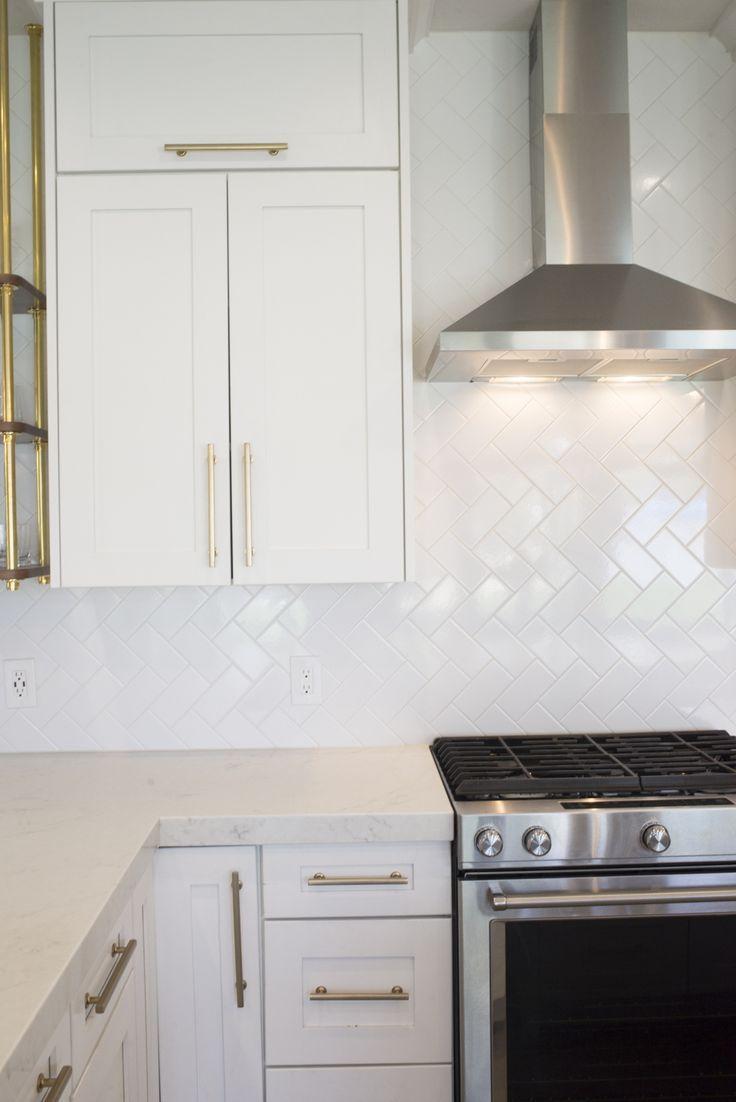 White Kitchen White Countertops 17 Best Images About White Kitchens On Pinterest White Shaker
