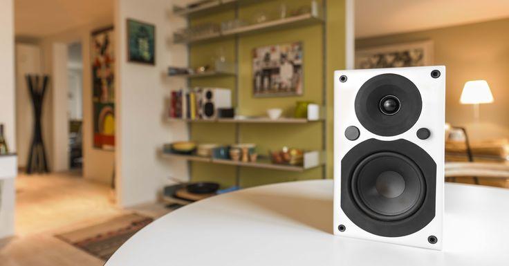 SA saxo 5 active - wireless active speaker