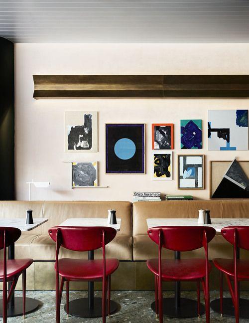4913 best images about storefronts on pinterest for Interior caravan designs