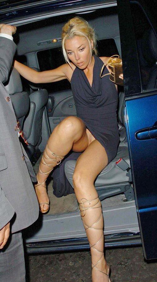 Celebrity Upskirt Accidental 98