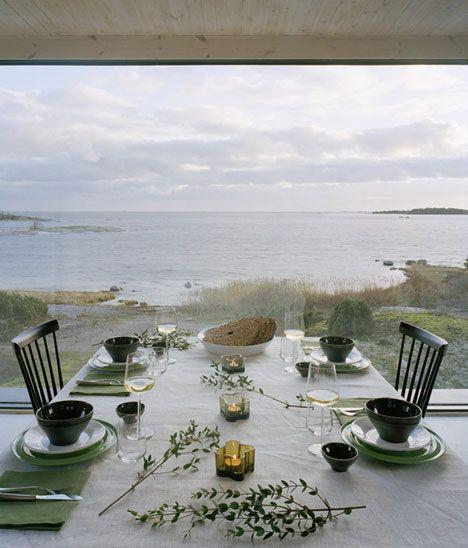 Villa Plus by Waldemarson Berglund  29 November 2011