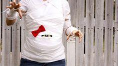 22 Adorables disfraces de halloween para embarazadas                                                                                                                                                     Más