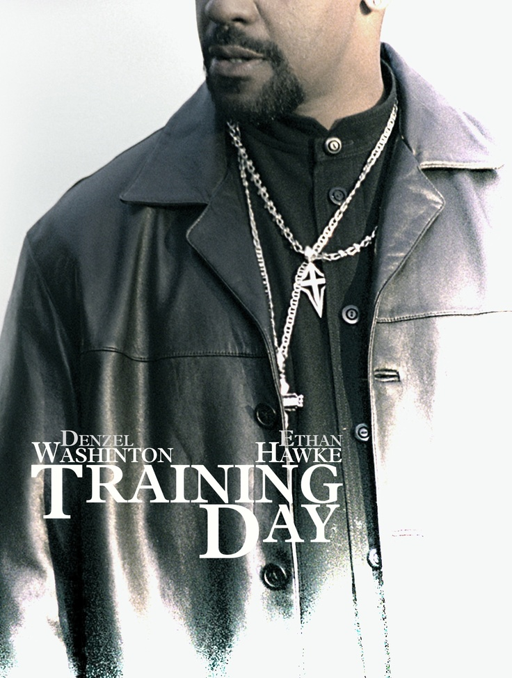 training day movie and police corruption We get to taste quite a few of those bad apples in training day, a 2001 crime  thriller that depicts a police culture embedded in corruption and violence as such .