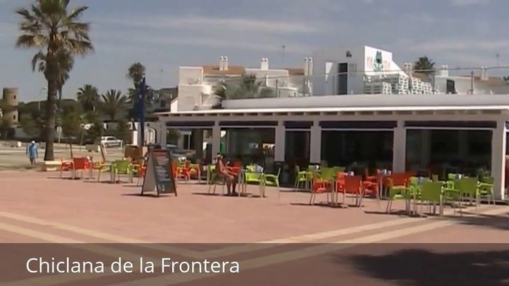 Places to see in ( Chiclana de la Frontera - Spain )  Chiclana de la Frontera is a town and municipality in southwestern Spain in the province of Cádiz Andalusia near the Gulf of Cádiz. Chiclana de la Frontera belongs to the association of municipalities of the Bay of Cádiz (Bahía de Cádiz) the provincial capital of Cádiz Jerez de la Frontera San Fernando El Puerto de Santa María Puerto Real and Rota which form the third largest metropolitan area in Andalusia behind Seville and Málaga and…