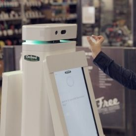 Lowes hardware store announced plans to test customer service robots, which will be able to help you locate items in the store, and share real-time information about product promotions and inventory. Dubbed OSHbot, the robots can speak multiple languages.