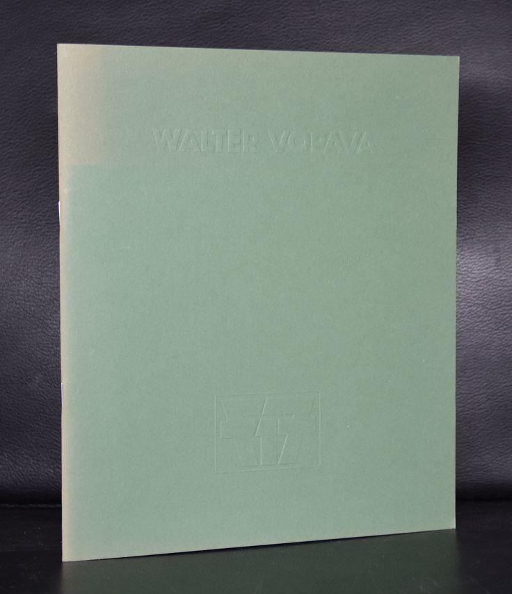 Fortlaan 17 # WALTER VOPAVA # 1989, nm