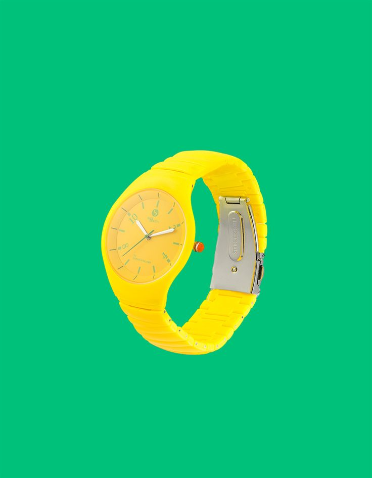 The New SlideIdentity Watches  Collection, available only on Kickstarter: http://kck.st/1lzW6MD