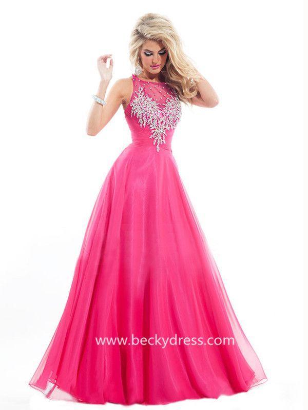 100 mejores imágenes en Prom Dress en Pinterest | Vestidos de noche ...