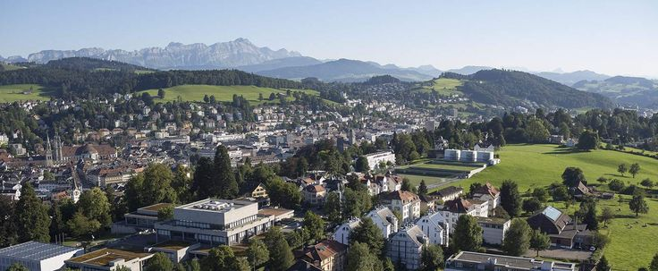 Home | University of St.Gallen MBA