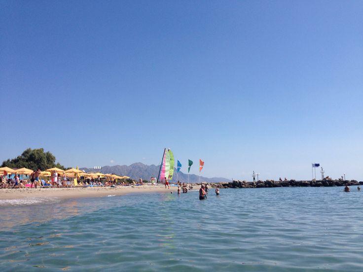 Kos, atlantica porto bello beach