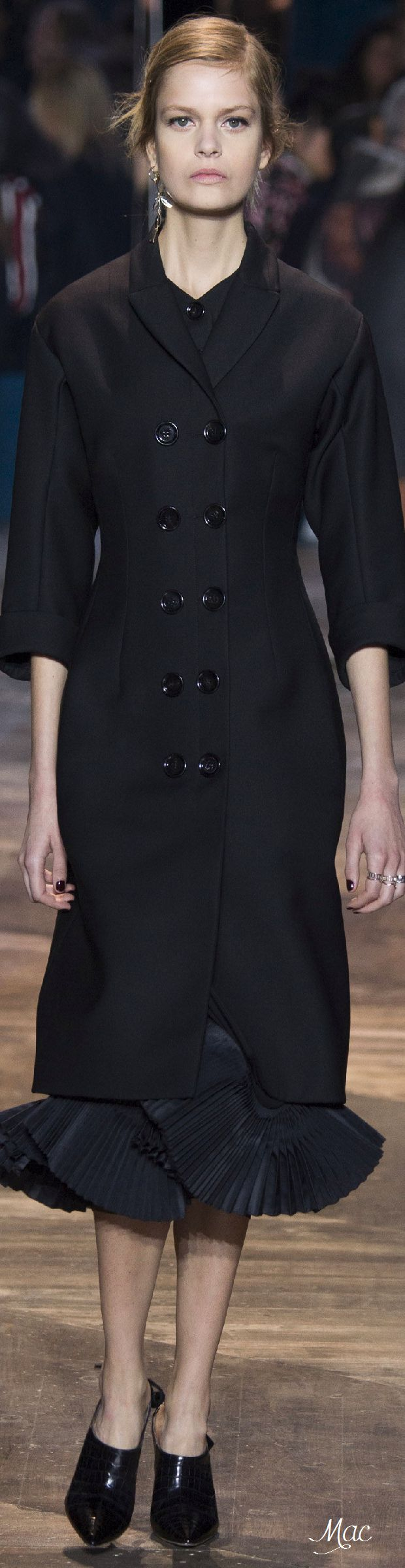 Spring 2016 Haute Couture Christian Dior                                                                                                                                                      More