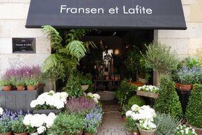 Fransen et Lafite (Floristería Madrid)